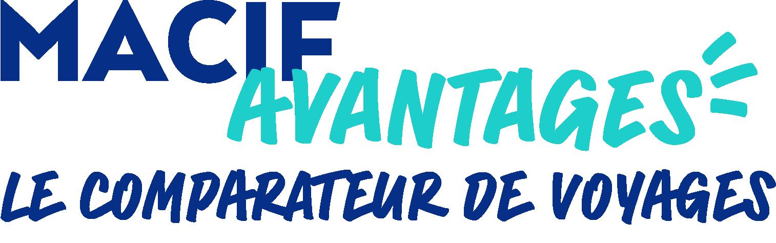 logo MacifAvantages Voyages